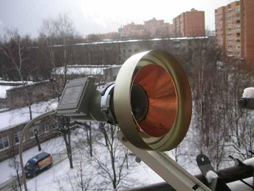Как сделать рупор фото